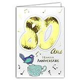 69-2042 - Tarjeta de cumpleaños para