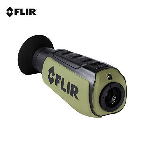Flir 431-0019-21-00S Wildlife Scout II 640 Kamera für Tieraufnahmen