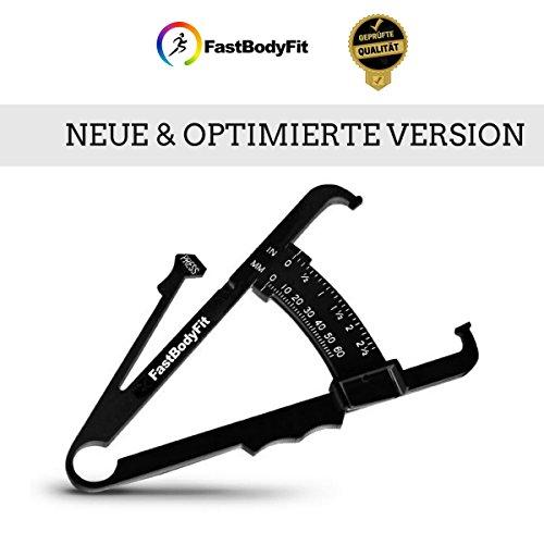 FastBodyFit Körper-Massband - 2