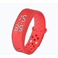 Fuibo Smartwatch, Kinder Aktivität Tracker Kids Schrittzähler Schrittzähler Fitness Band | Intelligente Armbanduhr Sport Fitness Tracker Armband
