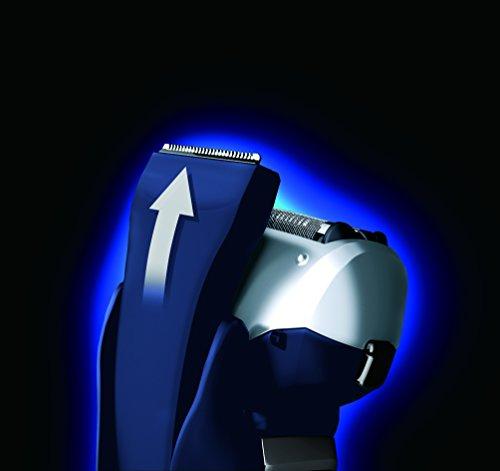 Máquina de Afeitar Panasonic ES-RT37-S503