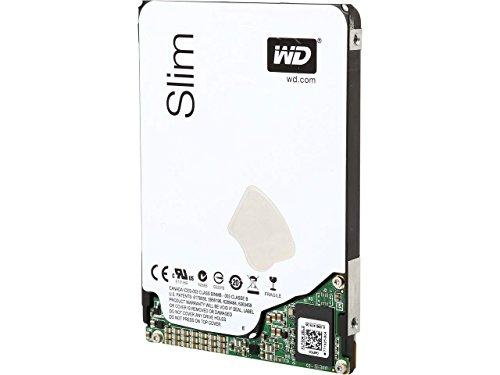 Western Digital wd10s21X 1TB SATA 6Gb/s 5,4K U/Min 16MB SSHD Solid State Hybrid Festplatte