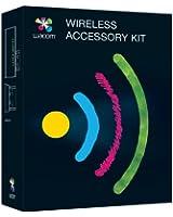 Wacom ACK-40401-N Wireless Accessory Kit - Black