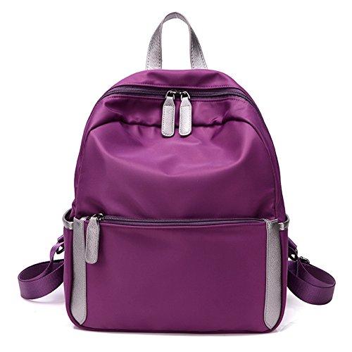 Damen casual Rucksack/Lady koreanische Schule Segel Tuch/Oxford-Taschen-C C