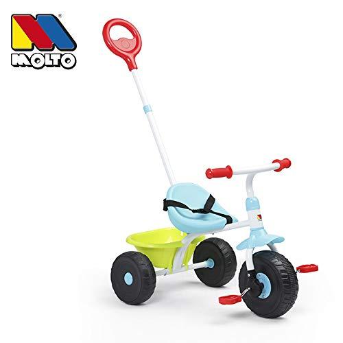 MOLTO triciclo urban trike baby