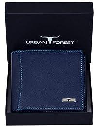 Urban Forest Oliver Mens Leather Wallet