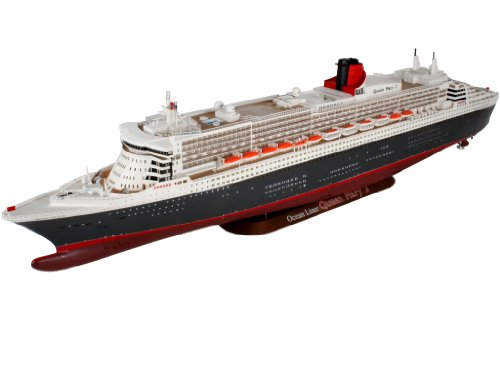 Imagen principal de Revell 5223 - Maqueta del barco Queen Mary 2