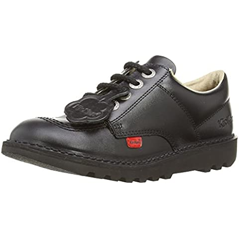 Kickers Kick Lo J Core - Zapatos, unisex