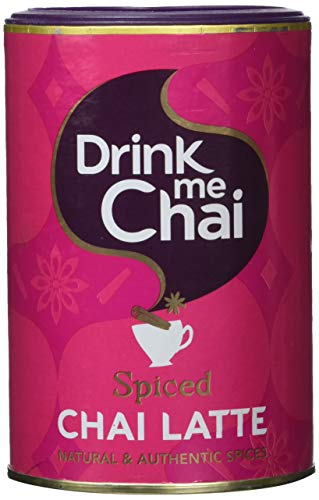 Drink Me Spiced Latte Chai, 250 g