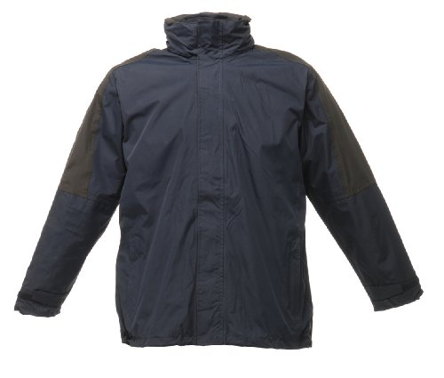Regatta Defender III 3-In-1 Jacket marine/noir