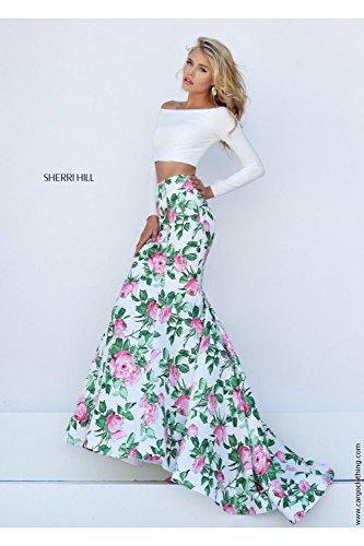 sherri-hill-50433-ivory-pink-print-2-piece-prom-gown-uk-6-us-2