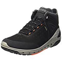 ECCO Men's Biom Venture Indoor Shoes, Black