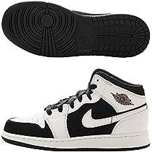 best sneakers e0343 0303c ... usa nike air jordan 1 mid gs scarpe da fitness bambino 60867 2896c