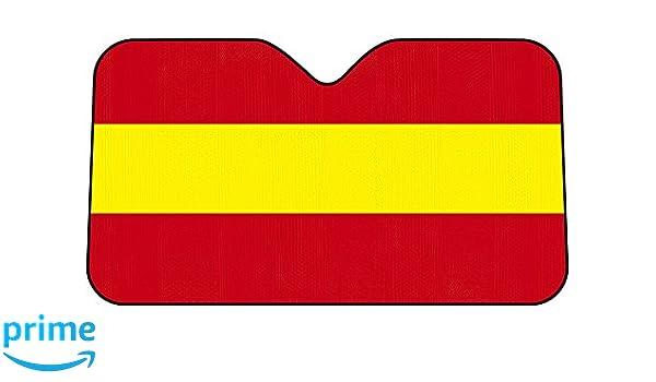 Gr/ö/ße M BC CORONA INT41112 Front Sunshade Spanien 130 x 70 cm 130 x 70