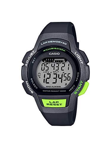 Casio Women's Runner Series Quartz Running Watch with