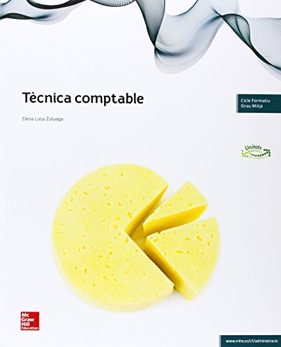 LA - TECNICA COMPTABLE GM CAT por Elena Lasa