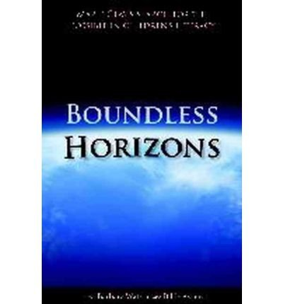 [ BOUNDLESS HORIZONS: MARIE CLAY'S SEARCH FOR THE POSSIBLE IN CHILDREN'S LITERACY - GREENLIGHT ] BY Watson, Barbara ( Author ) [ 2009 ] Paperback