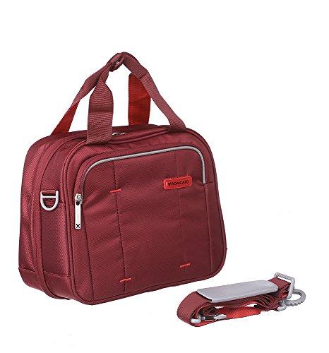 Roncato Beauty Case Bolsa de aseo,  Rojo (Rosso)