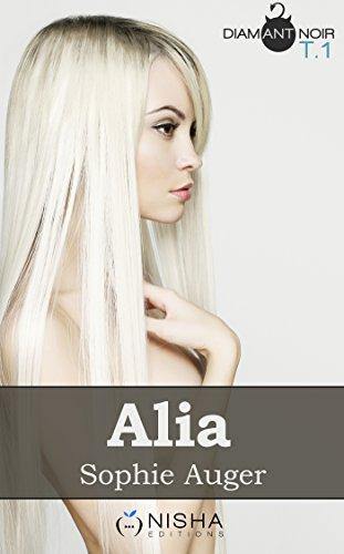 Alia, les voleurs de l'ombre - tome 1