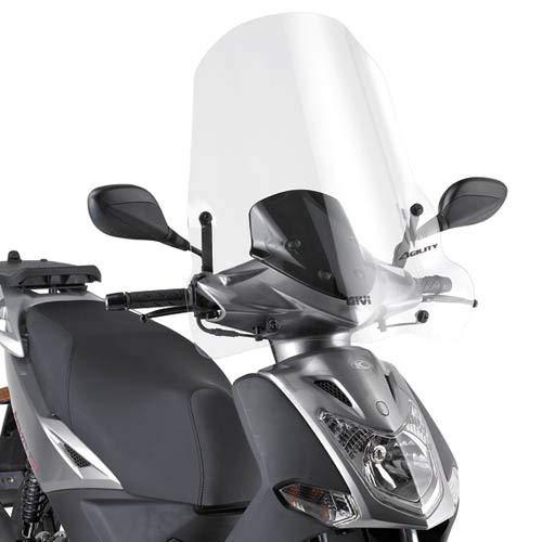 Pare Brise Bulle SPECIFIQUE 440A A440A KYMCO AGILITY200 R16 2008 2015 Moto GIVI