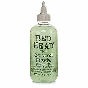 Bed Head Control Freak Serum by TIGI for Unisex - 8.45 oz Serum,250ml