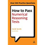 How to Pass Numerical Reasoning Tests: A Step-by-Step Guide to Learning Key Numeracy Skills (Testing)