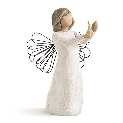 Willow Tree 26235 Figurine Ange de l'Espoir