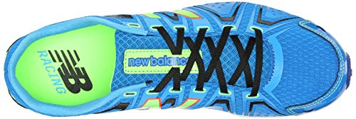 New Balance XC700v3 Cross Country Scarpe Chiodate Da Corsa - AW15 Yellow / Blue
