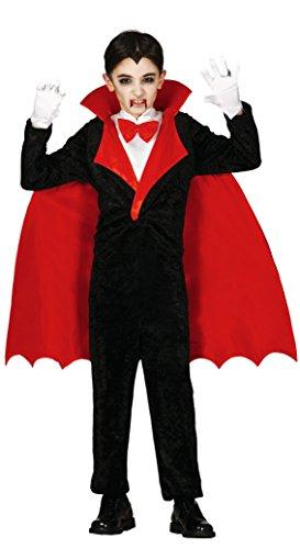 Disfraz de Vampiro infantil talla 3-4 años