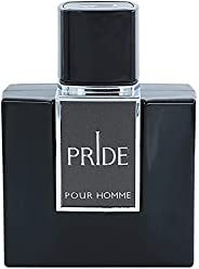 Pride Perfume - perfume for men - Eau de Parfum, 100 ml