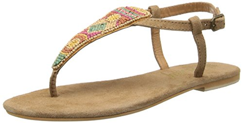 Coolway Shelly Donna US 7.5 Beige Infradito EU 38