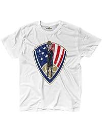 KiarenzaFD - Camiseta para Camiseta de Baloncesto USA Slam All Star Game Baloncesto Basketball, KTS02254