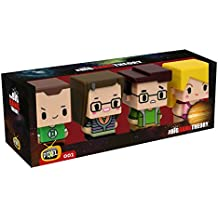 The Big Bang Theory - Figura Pixel (SD Toys SDTWRN89372)