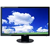 "ASUS VE248H VE248H/24"" LCD Monitor LED Backlight 1920x1080 HDMI Speakers - Black 3 year Warranty - (Monitors > Monitors)"