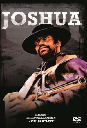 Bild von Joshua - Fred Williamson, Cal Bartlett DVD Western - NTSC 0 Plays Worldwide