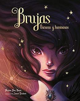 Brujas. Oscuras y luminosas de Mariana Pérez-Duarte (B de Blok)