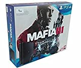 Sony PS4 1TB Slim incl. Mafia III USK 18