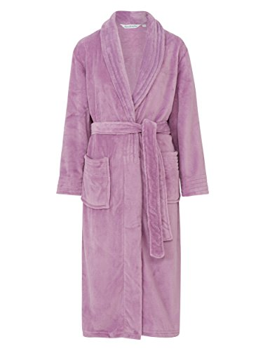 Slenderella - Robe de chambre - Femme chiné