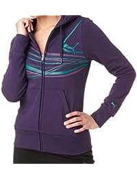 Suchergebnis auf Amazon.de für  PUMA Sweatjacke - Damen  Bekleidung 5ddfcb244e