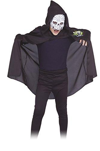Ciao–Domino mit Maske Halloween -