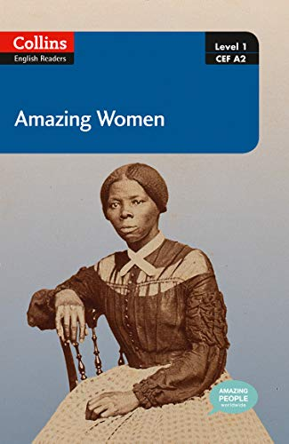 Amazing Women: A2 (Collins Amazing People ELT Readers)