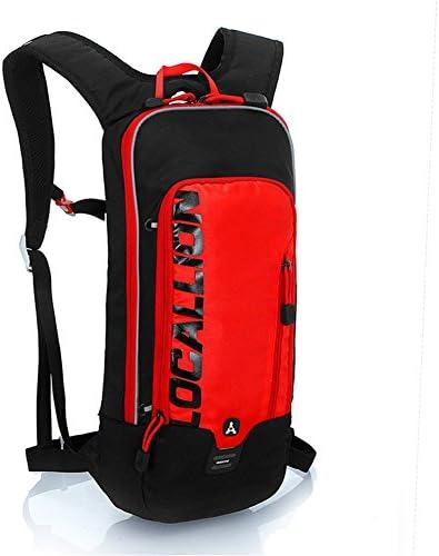 HE-bag Sacchetto da bici Sacchetto da bici Sacchetto da da da trekking e zaino da campeggio Camping Escursionismo Nuoto Calcio Calcio Ciclismo Sicurezza bici (Coloreee   2) | Nuovo design  | Ottimo mestiere  888dac