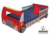 KidKraft 76031 Feuerwehra... Ansicht