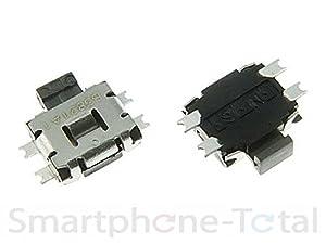 NG-Mobile HTC Desire Z A7272 Schalter switch Taste Ein Aus Power