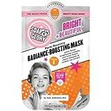 Soap & Glory Bright + Beautiful Radiance - Boosting Mask Vitamin C 29.0g