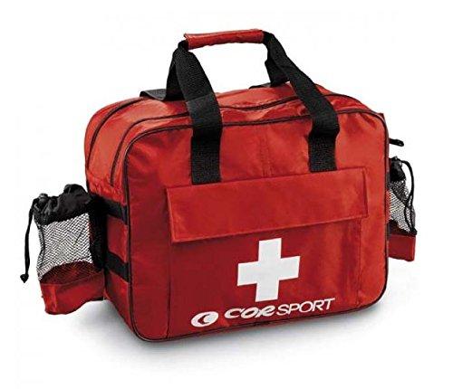 Borsa borsone porta medicinali pronto primo soccorso corsport 39x31x16 medicale emergenza