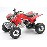 NEWRAY DieCast 1:12 Quad Japan Atv Honda rosso 57503I