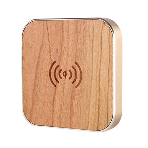 RKY Caricabatterie Wireless Qi Wireless Charger...