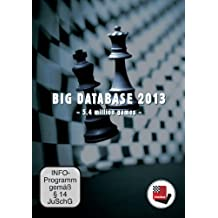 ChessBase Big Database 2013