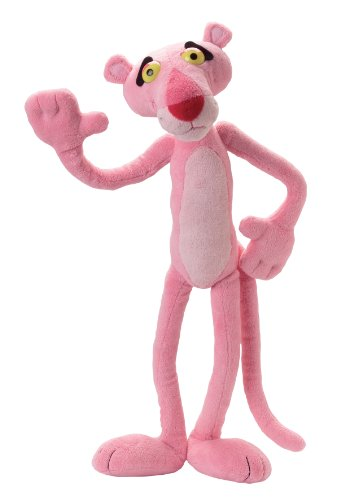 Jemini - Peluche The Pink Panther